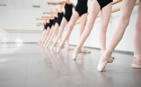 Ballett für Teenager und Erwachsene